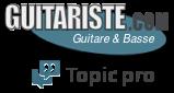 Guitariste.com